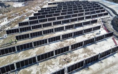 Torex Gold – 8.5 MW of Nomad used for flexible lease from Scatec